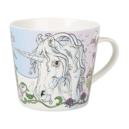Lena Furberg Unicorn Mug