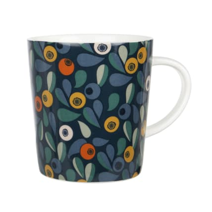Koti Berry Field Mug ochre