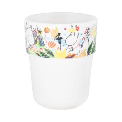 Moomin In the Meadow Mug