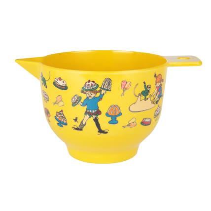 Pippi Longstocking Pippi Bakes Baking Bowl M