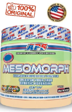Mesomorph 388g - APS