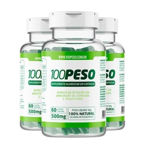 100peso - Tratamento 90 Dias