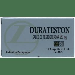 Combo Durateston - Landerlan - Durateston Comprar - Durateston Preço - 10ml - 250mg