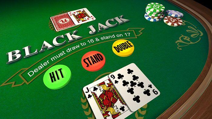 Panduan Lengkap Cara Bermain Blackjack