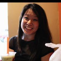 Grace Liu's avatar