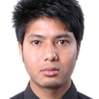 Anil Shrestha's avatar