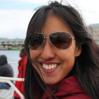 Joanne Chang, MD's avatar