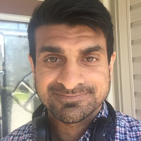 Ahmed Hussain, MD's avatar
