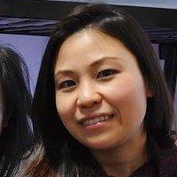 Stacy Tsai's avatar