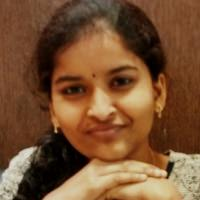 Sucharitha Reddy's avatar