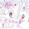 Christine milne childrens drawing