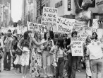 International womens day melbourne 1975