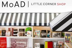Little corner shop awnings