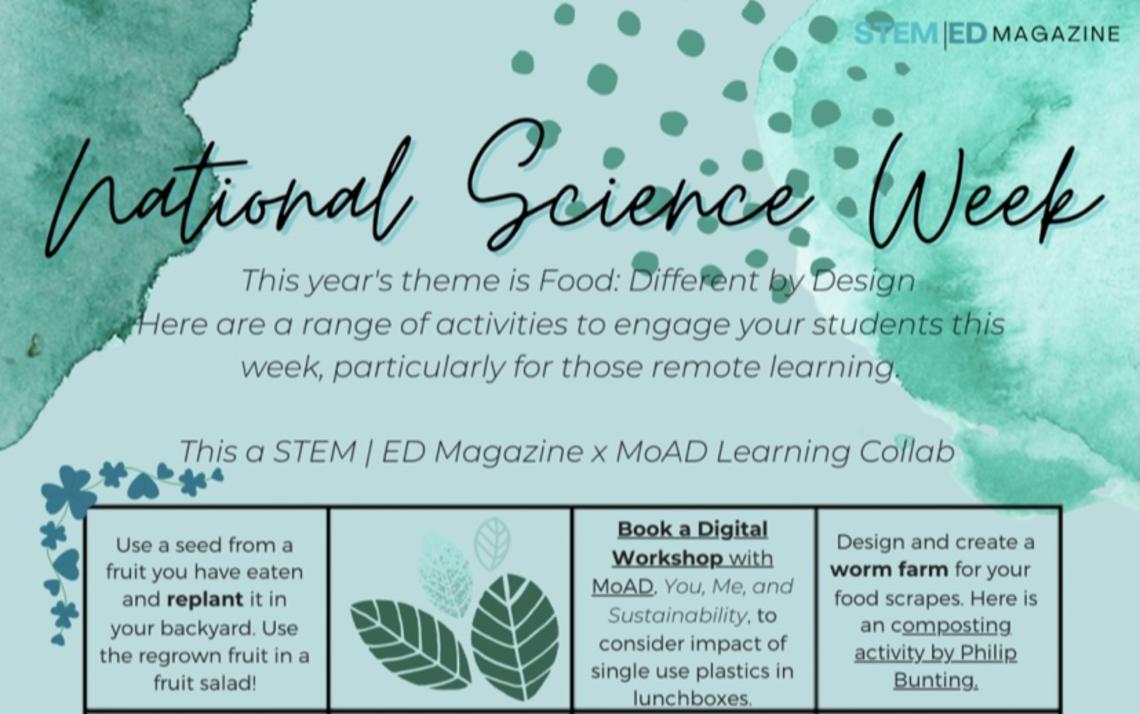 National Science Week image