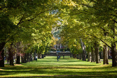 Image from the Australian National University