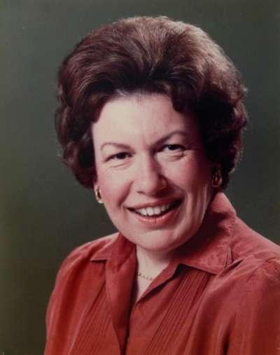 Margaret Reid. Auspic.
