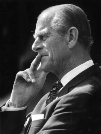Prince Philip, Duke of Edinburgh 21 April 1926 - 9 April 2021