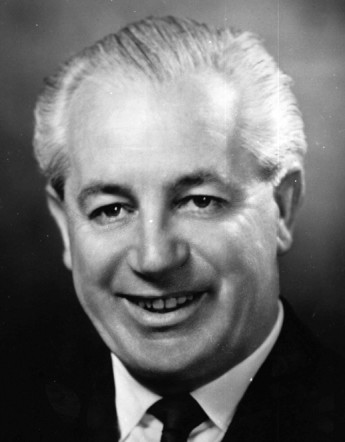 The banking records of Harold Holt (1908-1967) give us glimpses of his everyday (and often extraordinary) life.