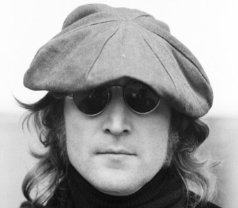 John Lennon. Getty Images.