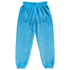 Picture of Blue Plush Sweatpants