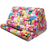 Picture of Emoji Collage Tablet Pillow