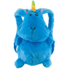 Picture of Unicorn Furry Backpack