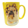 Picture of Avanti™ I Won't Shine Ceramic Mug