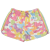 Picture of Rainbow Camo Plush Shorts