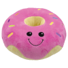 Picture of Sprinkled Donut Scented Embroidered Pillow