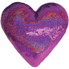 Picture of Heart Eyes Scented Reversible Sequin Pillow