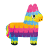 Picture of Pinata Rhinestone Decal Large