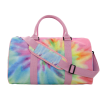 Picture of Pastel Tie Dye Duffle Bag