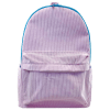 Picture of Lavender Corduroy Backpack