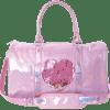 Picture of Heart Confetti Duffle Bag