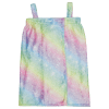 Picture of Shimmering Rainbow Plush Spa Wrap