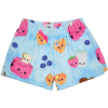 Picture of Breakfast Fun Plush Shorts