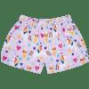 Picture of Magical Unicorn Plush Shorts