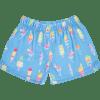 Picture of Sundae Funday Plush Shorts