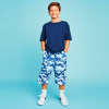 Picture of Sharks Plush Shorts