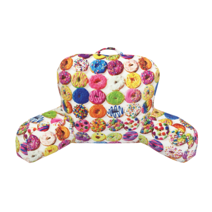 Picture of Assorted Donuts Lounge Pillow