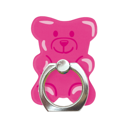 Picture of Gummy Bear Phone Ring