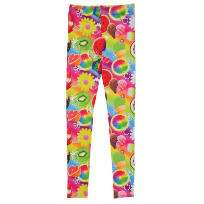 Picture of Tutti Fruiti Leggings