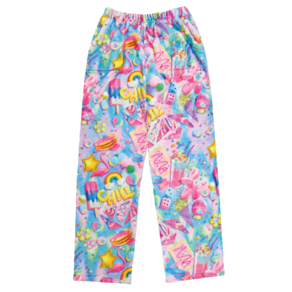 Picture of Chill Plush Pants