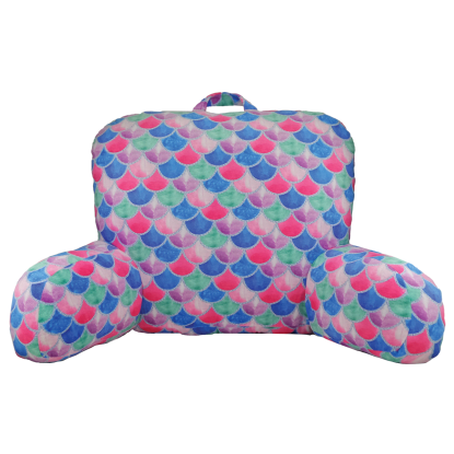 Picture of Mermaid Lounge Pillow