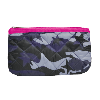 Picture of Midnight Blue Camo Pencil Case