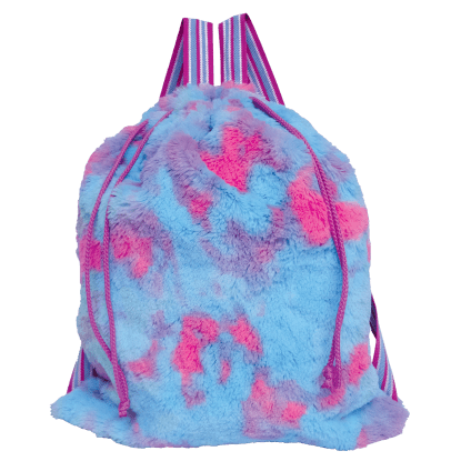 Picture of Sherbet Tie Dye Drawstring Bag