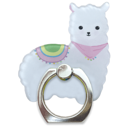 Picture of Llama Phone Ring