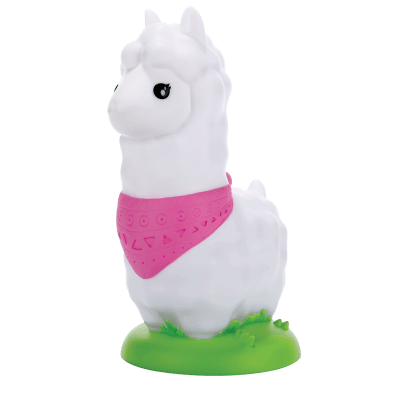 Picture of Llama Night Light