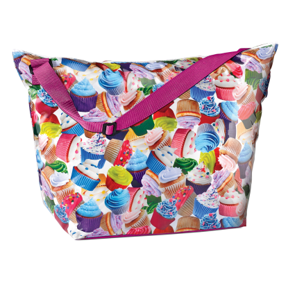 Picture of Cupcakes Weekender Bag
