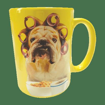 Picture of Avanti™ I Won't Shine Ceramic Mug